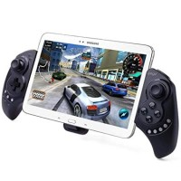 "Wireless Gamepad Bluetooth IPEGA PG 9023 For Smartphone Tablet max 10"""
