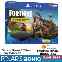 PS4 Slim 500GB Fortnite Bundle