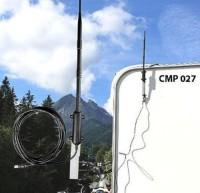 Wifi LAN Card USB Adapter Outdoor Antena Kartu Omni Aerial 150mbps L