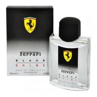 Parfum Ferrari Black Shine 125ml