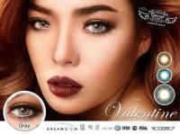 SOFLENS NEW DREAMCON VALENTINE 14.5MM SOFLENS IMPOR KOREA ORI