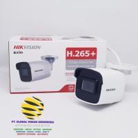 NEW IP HIKVISION 1080P DS-2CD2021G1-I / H.265+ EXIR - LENSA 4.0mm