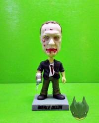Pajangan Bobble Head Funko Walking Dead Walker Merle