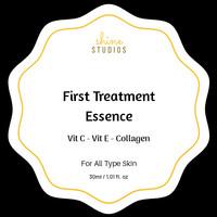 FIRST TREATMENT ESSENCE ANTI AGING/SERUM COLLAGEN/SERUM ANTI AGING