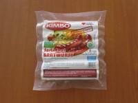 Kimbo Sosis Jumbo Ori 6s 500g
