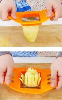 Perfet Fries Potato Cutter Pemotong Kentang As Seen On Tv