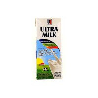 ULTRA MILK LOW FAT HI-CAL PLAIN200 ML