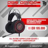 dbE GM100 Gaming Headphone | Gaming Headshet
