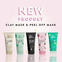 EVERWHITE - Let It Glow 125ml - Clay / Peel Off Mask