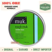 Rough Muk Forming Cream Original Impor Murah Pomade