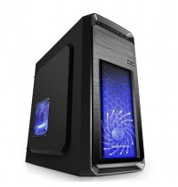SEGOTEP S1 + PSU 500W - USB 3.0 casing computer