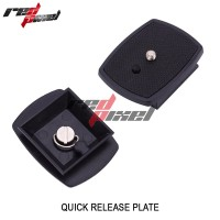 QUICK RELEASE PLATE FOR EXCELL MOTTO / VELBON / WEIFENG / SONY