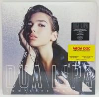 LP Dua Lipa Complete Edition 3LP Album Vinyl Piringan Hitam Blackpink