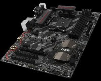 BIG SALE MSI B350 TOMAHAWK Socket AM4 DDR4