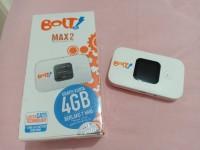 Modem WiFi Bolt Max 2 - Putih