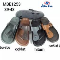 Sandal Jepit Pria / Sendal Jepit Karet New Era / Replika Carvil
