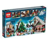 Lego Lepin 36002