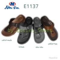 Sandal Jepit Pria Sendal Jepit New Era MB-E1137 Model Carvil