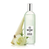 The Body Shop WHITE MUSK L'EAU FRAGRANCE MIST 100ML ORIGINAL