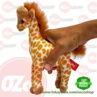 Boneka Hewan Jerapah Giraffe Original OZco SOZ010