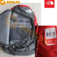 Daypack The North Face Hot Shot Tas Tnf Travel Outdoor Work Ransel