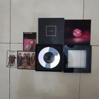 Album Blackpink Black Ver.