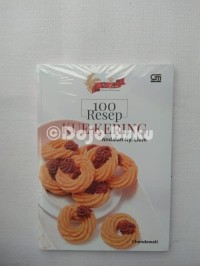 100 Resep Kue Kering Andalan Ny. Liem (Ed. Revisi) Chendawati