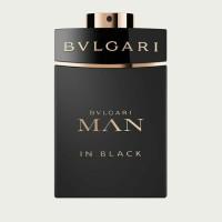 Parfume Bvlgari Man In Black