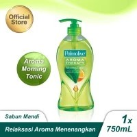 Palmolive Aroma Therapy Morning Tonic Shower Gel 750ml (113648)