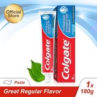 Colgate Maximum Cavity Protection Great Regular Flavor Pasta Gigi 180g