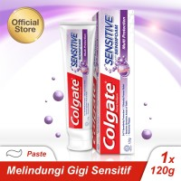 Colgate TP Sensifoam Multiprotection 120g(115763-8850006341957)