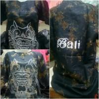 BEST SELLER Gables Bercak Barong Bali Khusus Hitam