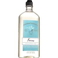 Bath & Body Works Aromatherapy Focus Body Wash + Foam Bath [ORIGINAL]