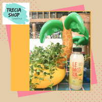 Lemona Original air sari lemon untuk Kesehatan Diet dan Kecantikan