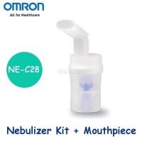 OMRON Tempat Obat Nebulizer Kit NE-C28 NEC28 NE-C29 NEC29 NE-C30 NEC30