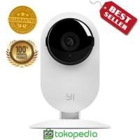 KAMERA CCTV XIAOMI YI HOME Xiaoyi Smart IP Camera Garansi 1 Tahun