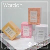 Wardah Scentsation Eau de Toilette (EDT) - 100% Original