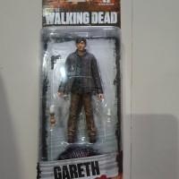 mc farlane the walking dead gareth