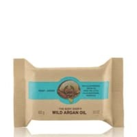 The Body Shop Wild Argan Oil Soap 100g