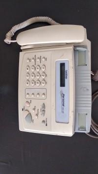 Mesin Fax Brother FX 235 - Bekas