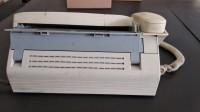 Mesin Fax Brother FX 235 - Bekas - Jual apa adanya