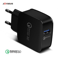 JOYSEUS charger QC 3.0 Quick Charge Fast Charging bukan samsung xiaomi