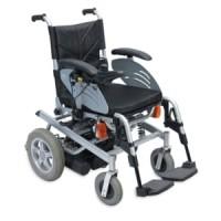 kursi roda listrik Galena