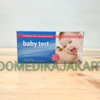Test Kesuburan / Baby Test Onemed / test kesuburan wanita