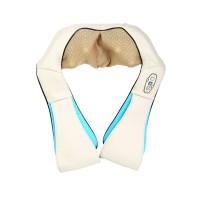 Breo 3D Rubbing Massage Shawls Alat Pijat Punggung