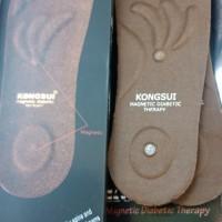 Alas Kaki Pro Diabet Kongsui ( Magnetic Diabetic Therapy).