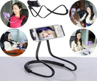 Lazypod Leher / Holder HP Leher / Lazy Hanging Neck Cell Stand