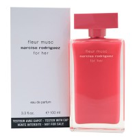 Narciso Rodriguez Fleur Musc for Her (Tester) 100 ML