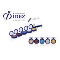 INEZ Color Contour Plus Loose Eyeshadow Powder