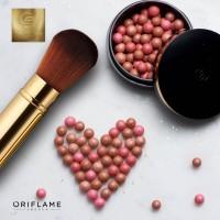 Giordani Gold Bronzing Pearls #32083